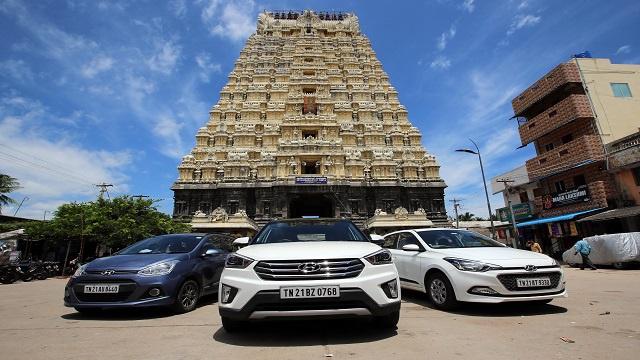 印度4月汽车市场零售销量为0辆 汽车及零部件行业对印度GDP贡献超7%