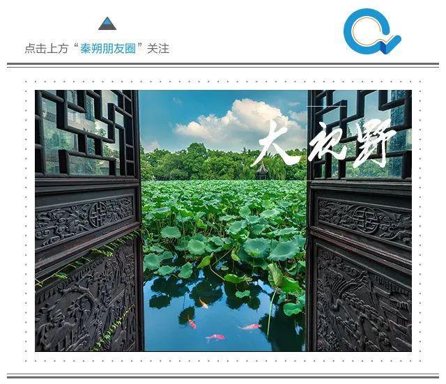 在湖州体会中国治理:天下如你,百姓无忧||大视野