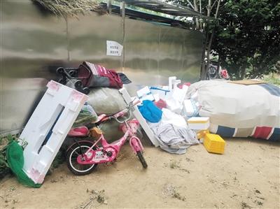 北京专项检查垃圾分类发现六大问题