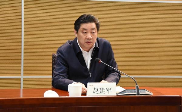 赵建军 江苏省商务厅网站 图