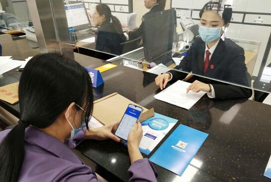 河南南乐县法院:网上立案更方便 司法为民获点赞