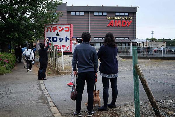 日本3月份的家庭支出正以5年来的最快速度下降。