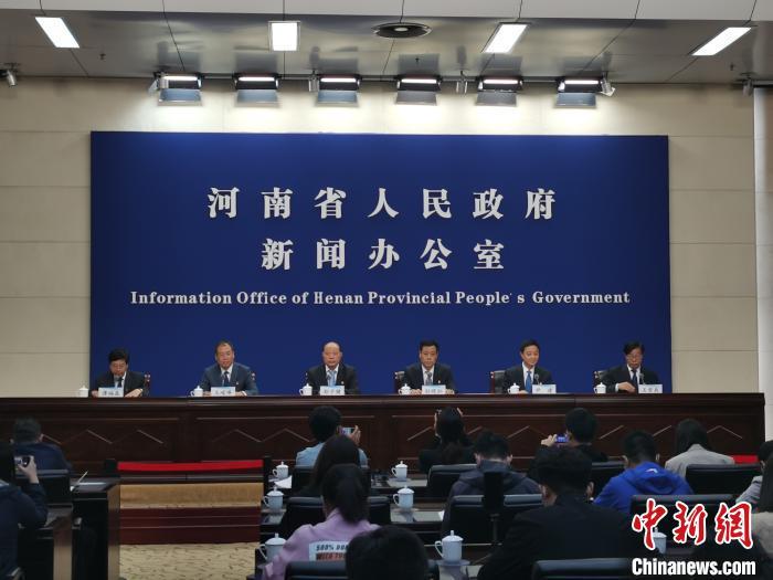 河南已向新冠肺炎定点救治医院预付医保基金12.1亿元