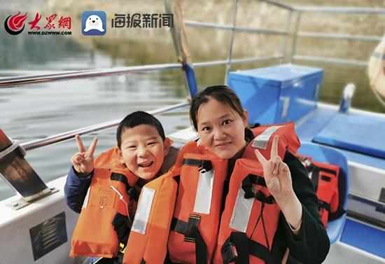 五莲县人民检察院董惠霞:家有三娃,不是超人是妈妈!