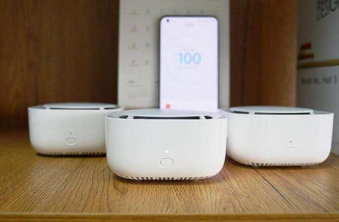 米家上架了米家驱蚊器智能版,支持蓝牙连接手机