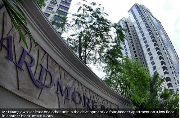 赵薇夫妇1.38亿买新加坡豪宅,又巧用信托避税1000多万,怎么做到的?