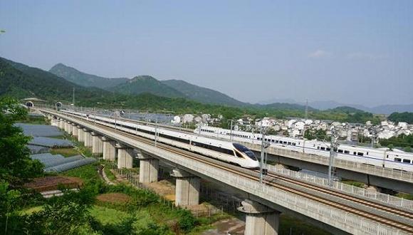 9月20日全国铁路预计发送旅客730万人次 加开列车524列