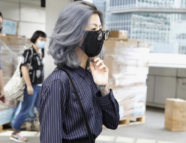 女设计师陈某被判监禁28日但缓刑1年。图源:香港东网