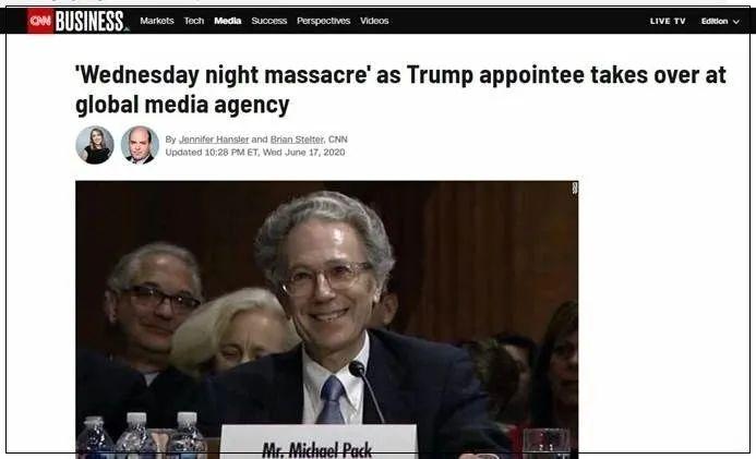 截图来自CNN的报道
