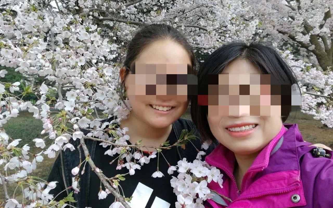 朋友回忆遇害女律师:强势的妈妈 不听话的女儿