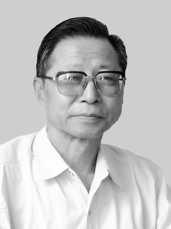 著名科普作家、《中國農村科技》雜志社原社長袁清林去世圖片