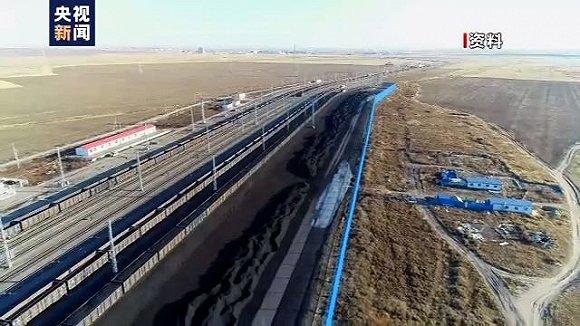 鼓励储能建设、增加铁路煤炭运输……21项措施保障能源安全