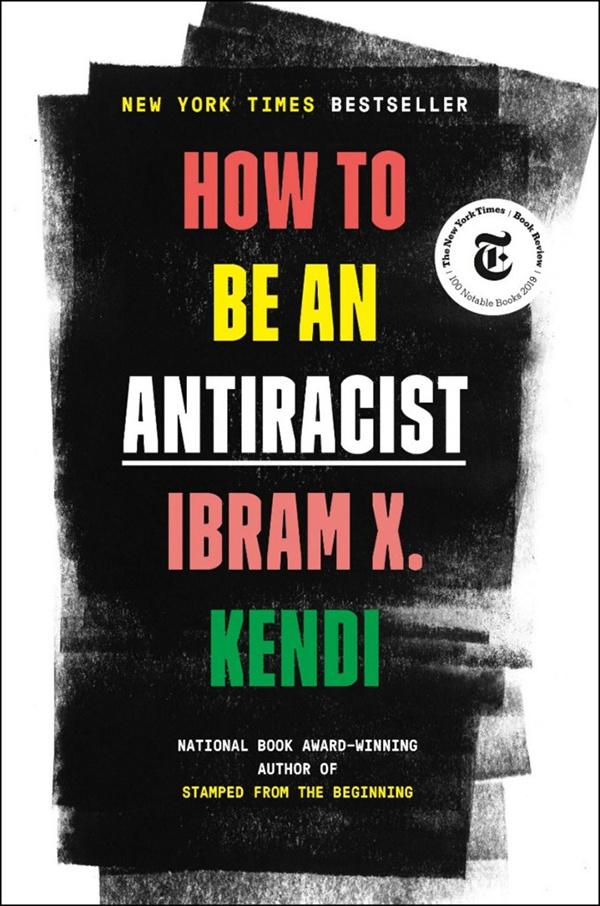《如何成为一名反种族主义者》