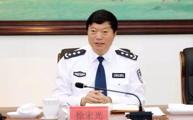退休3個月,內蒙古一廳官與老下屬同日被查圖片