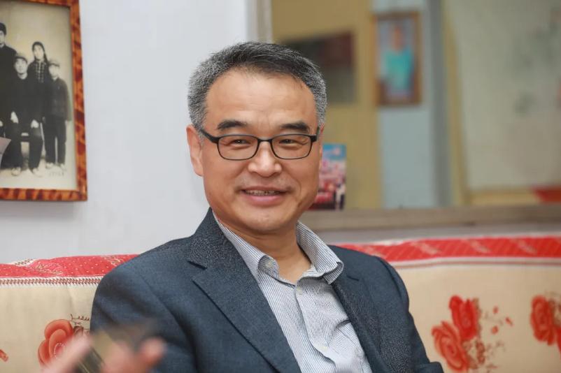 蒋惠岭资料图