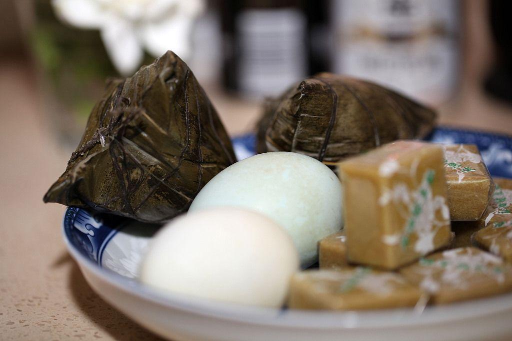 端午大數據:海南人最會包粽子,山東人最愛腌咸鴨蛋圖片