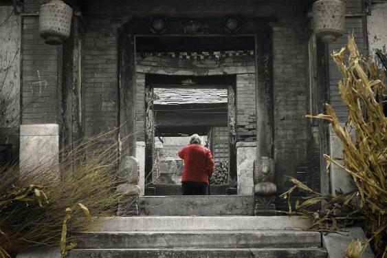 中国式养老深陷困局:人到老年,怎么养?怎么医?