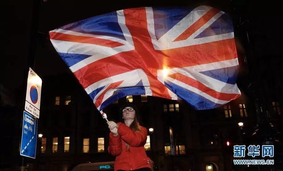 英国政府或与中企竞购卫星公司 这笔买卖有何深意