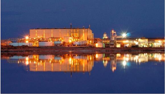 美国唯一的铀加工公司正准备生产稀土产