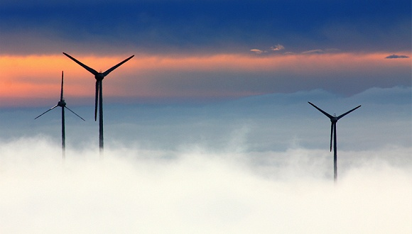 通裕重工联姻珠海港,这家风电制造商能翻过债务火焰山吗?