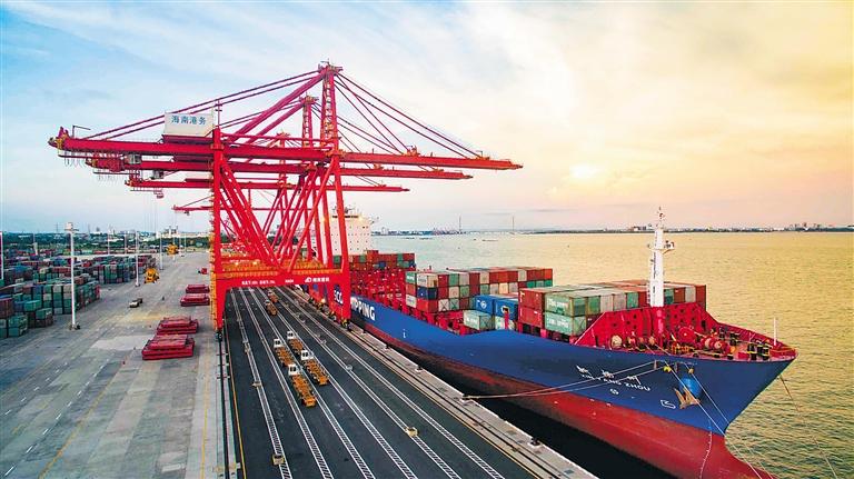 逐条解读海南自贸港所得税新规:15%优惠税率怎拿到?