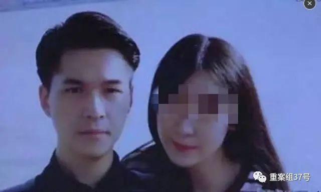 资料图:朱晓东与杨俪萍的合影
