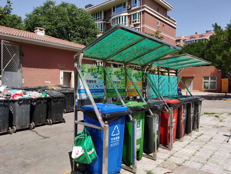 [贏咖3]京多社區垃圾分類打折扣城贏咖3管委稱圖片
