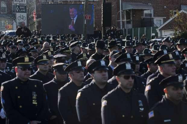 北大飞:美国警察为何如此势力强大,无法无天?