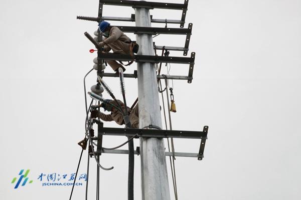 贏咖3:南京溧水智慧贏咖3能源電亮鄉村振圖片
