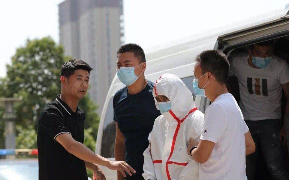 武汉重启第一天,结婚预约系统拥挤!
