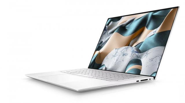 戴尔推出白色XPS 15、全新XPS台式机和32英寸4K曲面显示器