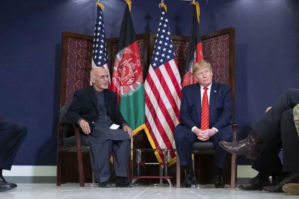 """▲2019年11月28日,发现大量来源不明的美元,挑唆阿富汗武装人员攻击美军,北约联军此前在阿富汗采取的""""根除与封锁""""策略非但异国遏制罂粟种植,卡布洛夫还指斥美国情报部分在阿富汗参与毒品贸易。</p> <p cms-style="""