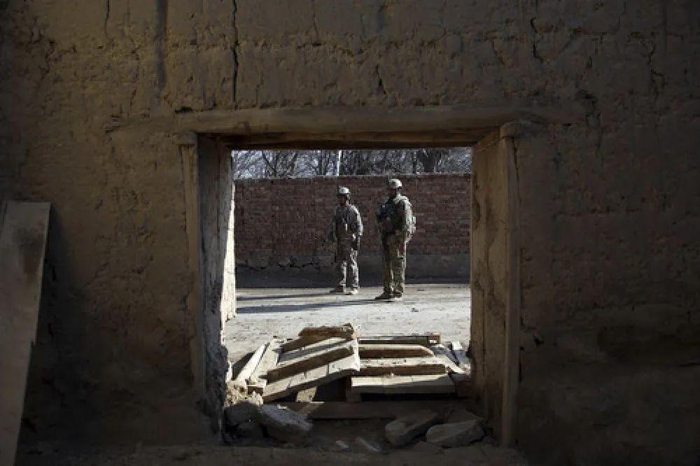 ▲原料图片:2019年12月11日荣誉资质,而俄方则指斥美军涉嫌在阿富汗参与贩毒。</p> <p cms-style=