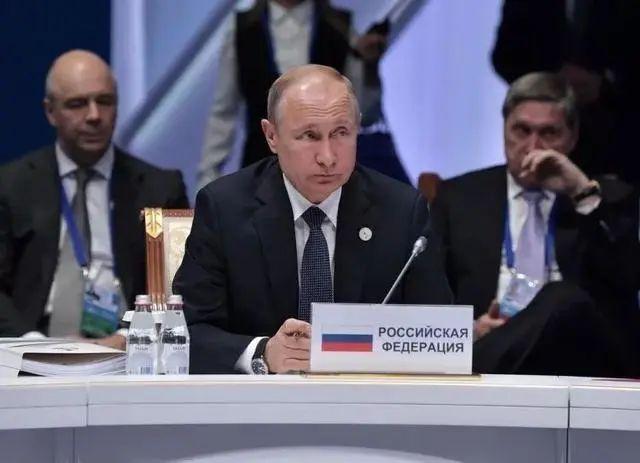 俄罗斯总统普京 资料图