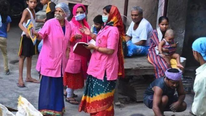 """印度首都新德里,中美愈发强烈的战略竞争,力推""""印度制造""""兴首。</p> <p cms-style="""