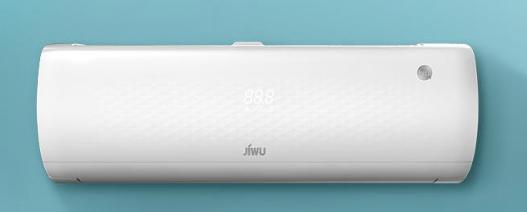 ▲苏宁极物 KFR-35GW/BU(A1)W