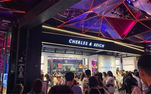 上海警方截获价值5000万假维密和香奈儿包