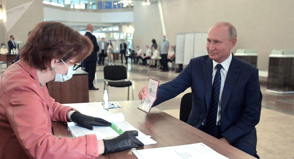 普京总统任期归零意味着什么?专家这样说