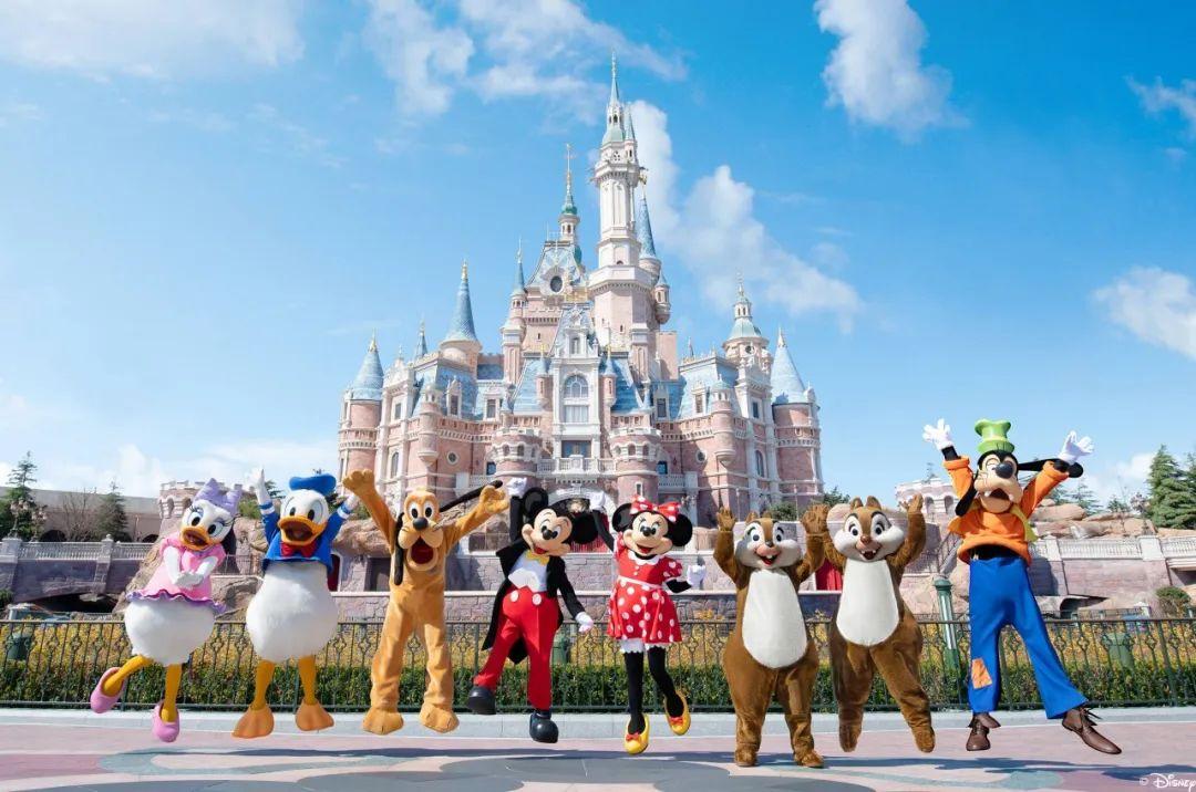 限时2个月,『上海迪士尼』夜生活开场!奇妙夏夜,精彩继续......