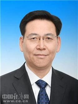 湖北隨州市委書記陳瑞峰跨省履新