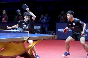 国际乒联暂停8月全部赛事 香港公开赛年内无法举行