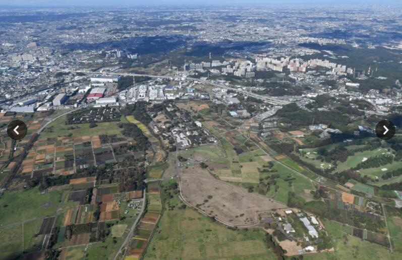 日本横滨市计划在美军军事旧址建设主题公园规模比肩东京迪士尼