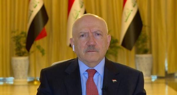 伊拉克前任卫生部长贾法尔·阿拉维