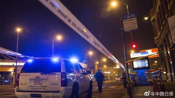 美国芝加哥市涉枪暴力犯罪升级,市长称将寻求联邦政府出兵 推荐 第1张