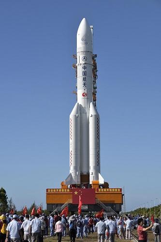 美媒:中美火星探索竞赛打响 美国忧心丧失领先地位