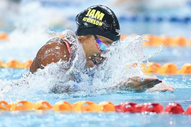总额超过600万美元国际泳联推出资助计划支持选手参加东京奥运会