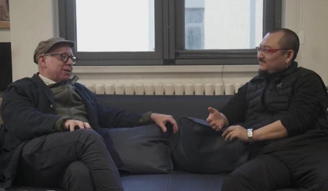 詹姆士·沙姆斯畅谈制片经验 盛赞《封神三部曲》