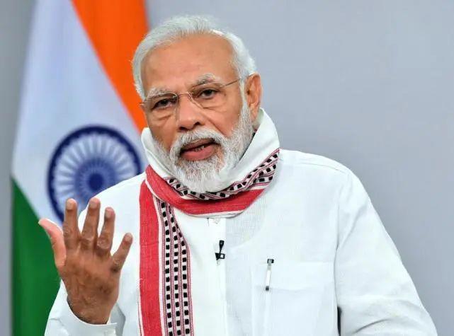 印度总理莫迪:印度的表现,证明全世界是错的