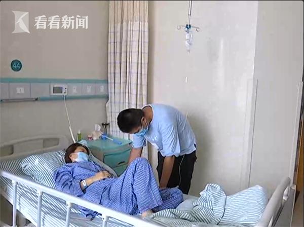 天津2例已出院确诊病例核酸复查阳性 再次转入天津海河医院