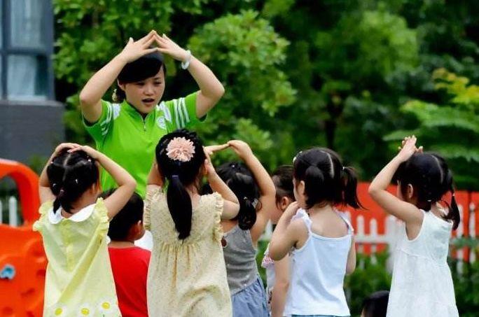 园长告诉你:托育、托班、早教、幼儿园小班的区别在哪儿?